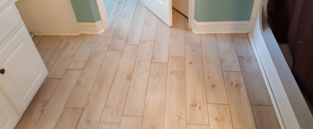 Start Your Flooring Project Off on the Right Foot