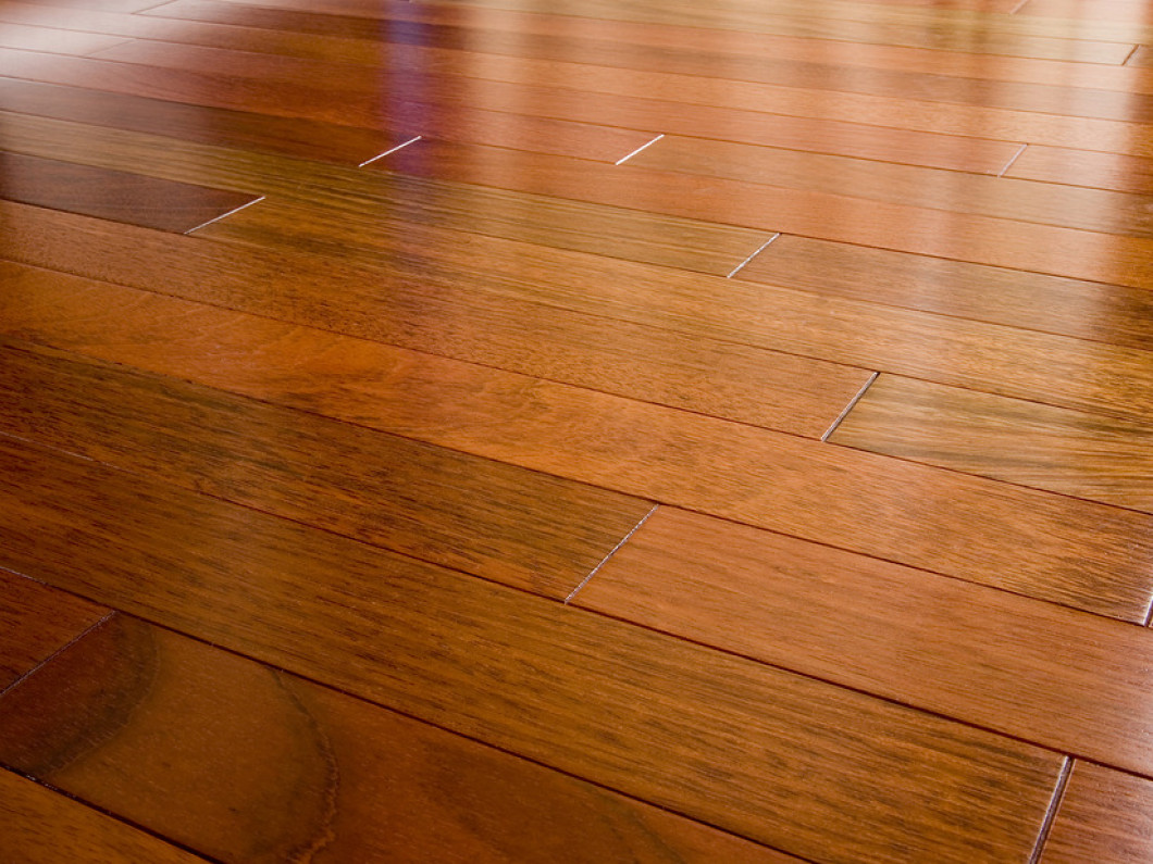 Trust World Class Renovations to Install Your Hardwood Floor